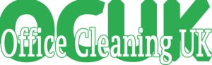 office cleaning UK logo